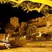 Chateau Royal de Collioure. Explore. (sergecos) Tags: collioure nuit night poselongue longexposure chateau castle côtecatalane nikon port explore