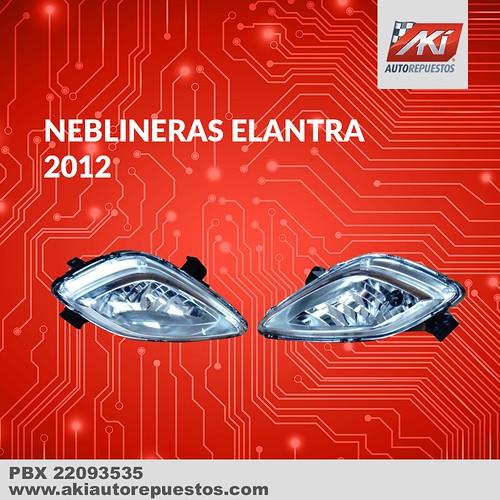 "Neblineras para Hyundai Elantra <a style=""margin-left:10px; font-size:0.8em;"" href=""http://www.flickr.com/photos/141023675@N04/34167180426/"" target=""_blank"">@flickr</a>"