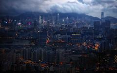 170419125903_A7 (photochoi) Tags: nightscene kowloonpeak hongkong photochoi