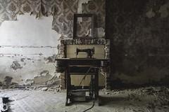 (Denisa Colours of Decay) Tags: abandoned abandonedplaces urbex urbanexploration urban exploration infiltration explore lostplace lost forgotten belgium maison canon decay