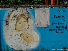 Tezpur (Marisa y Angel) Tags: india asam 2013 tezpur
