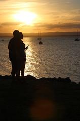 sunset romance (2)