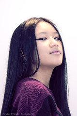 Sara (idiota_en_mi_mayor) Tags: light girl beauty fashion bella oriental beautifull