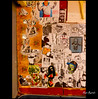 Roma. Volturno occupato. Street Art. Stickers wall by 2efs, Danny Jorket, Essegee.Fra', Garde, Julia d** P** K**, NVAZN, Rx, Setdebelleza, Standard574 (R come Rit@) Tags: street urban italy streetart streets rome roma art teatro theater italia arte stickers urbanart occupied garde rx combo volturno occupato streetartitaly streetartrome streetartroma 2efs volturnooccupato essegeefra setdebelleza nvazn juliadpk psycozrcs dannyjorket ritarestifo nvaznone