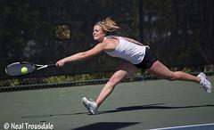 Lexie Borr (tlaenPix) Tags: college tennis ita carytennispark accwomenstennischampionships lexieborrboston
