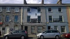 Jump! (mcginley2012) Tags: cameraphone street ireland house art galway mural lumia1020