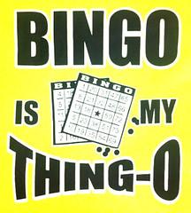 BINGO (Big Star Branding) Tags: star is big card bingo branding bingocard thingo bigstarbrandingcom