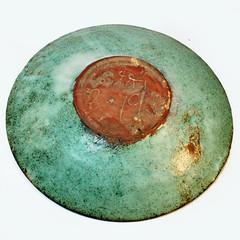 Boyd, David and Hermia (Australian Potters' Marks) Tags: b vic australianpottery davidandhermiaboyd