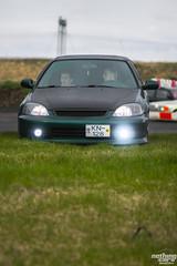 IMG_7568 (Danniorn) Tags: pictures cars car iceland cool daniel smoke tire tires bmw danni myndir drift icelandic orn bmwkraftur danniorn danniornsmarason