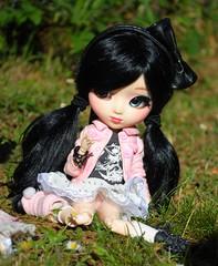 *BONUS* (Brindfoliee) Tags: fur doll wig pullip fc facets monique coolcat animaleyes obitsu ddalgi darkstars fullcusto azazelle brindfoliee