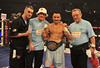 Boxing Sheffield Ponds Forge 46 -