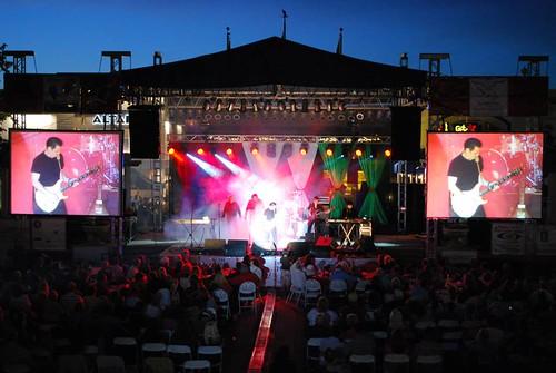 Italian Fest at Zona Rosa