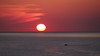 Sunset (:NFR:) Tags: sunset sea water evening april solnedgang aften storstrømmen storstrømsbroen