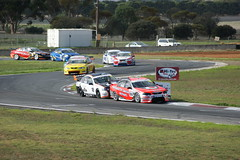 Mallala Motorsport Park (wazza77) Tags: auto car race speed fast racing motor motorracing