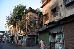 Urban decay, Kolkata, India 2013 (sensaos) Tags: travel urban india asia decay kolkata calcutta 2013 sensaos