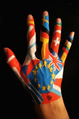 "Dorian Migliore from France: ""Hand of Diversity"" • <a style=""font-size:0.8em;"" href=""https://www.flickr.com/photos/124166932@N06/14091274507/"" target=""_blank"">View on Flickr</a>"