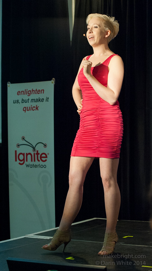 Ignite Waterloo 14 141
