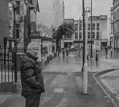 *** (tomlewis488) Tags: street bw mono blackwhite streetphotography nikon50mmf14 d700