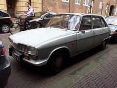 1969 Renault 16 (Skitmeister) Tags: auto holland classic netherlands car vintage automobile voiture oldtimer import niederlande classique klassiker pkw машина klassieker авто carspot skitmeister dr2053 sidecode1