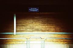Kiosk, closed. (Markus Moning) Tags: film analog 35mm zoo schweiz switzerland lomo lca xpro lomography closed cross kodak down processing kiosk snacks process lc expired ektachrome processed knie rapperswil moning sanktgallen e100g geschlossen kinderzoo markusmoning knies rapperswiljona kaltgetrnke