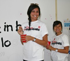 IMG_1164 (Salvation Army USA West) Tags: kids project children corporate kid community child disney volunteer outreach