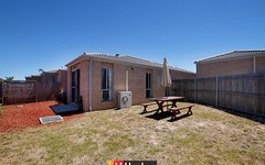 13/25 Burnum Burnum Close, Bonner ACT