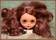 Blythe A Day - June 3 - Bed Head