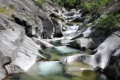 Garganta de los Infiernos (soleplase) Tags: paisajes reserva cascada jerte extremadura infiernos