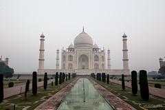 Taj Morning 7826 (Ursula in Aus (Resting - Away)) Tags: india architecture taj tajmahal agra unesco uttarpradesh earthasia