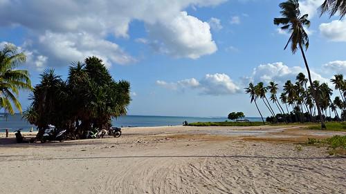 Nemberala Beach, Pulau Rote