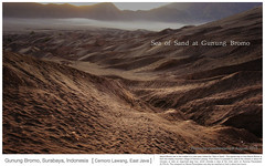 Bromo Sea of Sand