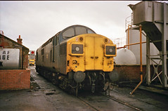 37050 Inverness (Roddy26042) Tags: inverness class37 37050