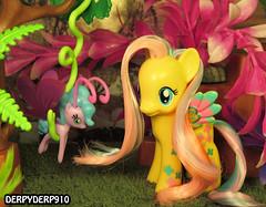 Breezies Promo3 (DerpyDerp910) Tags: sunset sea toy toys is twilight g4 friendship little magic sparkle pony fim 910 mlp derp derpy my breezie fluttershy mlpfim derpyderp910
