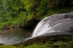 BC 4_edited-1 (Photos by Wesley Edward Clark) Tags: oregon silverton waterfalls scottsmills buttecreekfalls