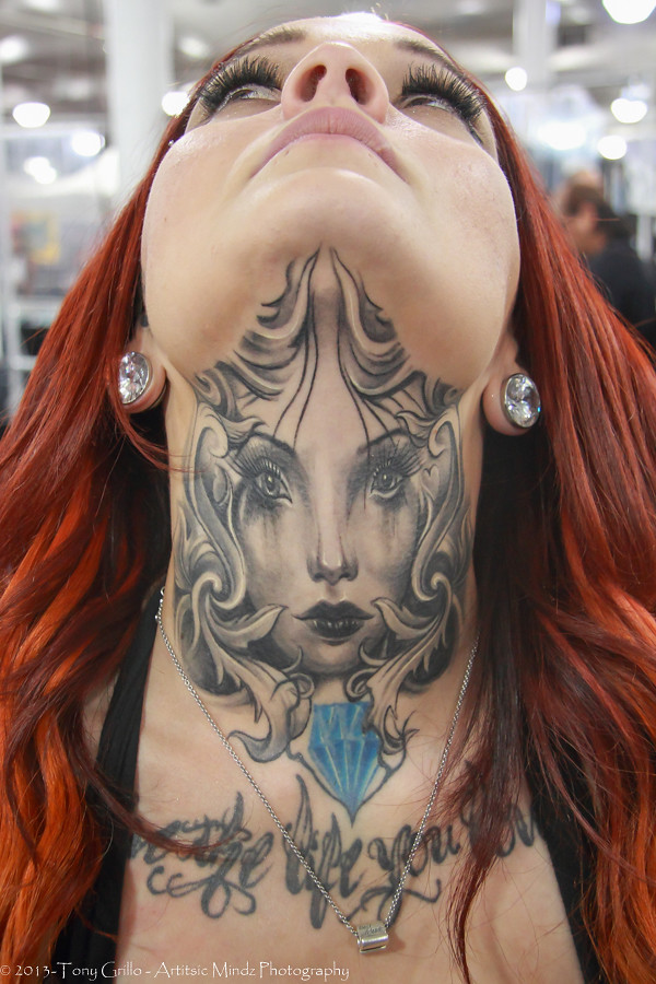 the world 39 s best photos by hawaii tattoo expo flickr