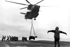 CH-53 Sea Stallion (skyhawkpc) Tags: usmc airplane inflight aircraft aviation navy assault helicopter marines naval usnavy usn amphibious sikorsky usmarines ussbataan seastallion lhd5 waspclass unkbuno
