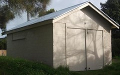 Box 19 (Rye Foreshore) Point Nepean Road, Rye VIC