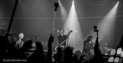 Skrillex Superjam ft. Big Gigantic w/ Robby Krieger