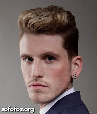 corte de cabelo masculino undercut