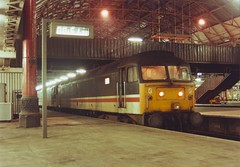 00.51 (ee20213) Tags: manchester 478 manchesterpiccadilly sleeper intercity class47 47134 47622 47851 d1726