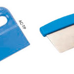 lame coupe-pâte inox GI-METAL AC-TPM/AC-TP
