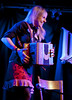Sharon Shannon @ Whelans - by Abraham Tarrush (1)