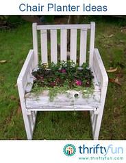 Planter-chair (DougBittinger) Tags: