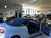 05 Renault Megane Akustik-Luxus Verdeck von CK-Cabrio mit Glasscheibe Montage hbb 01