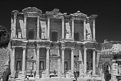 Library of Celsus - Ephesus (Patrick_Down) Tags: turkey turkiye ephesus efes ancientrome libraryofcelsus