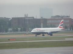 Heathrow Airport, London (dok1969) Tags: united sas americanairlines britishairways lufthansa aerlingus heathrowairport aircanada gulfair germanwings brusselsairlines