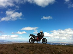1190 Adventure on Top of Chumstick Mountain (motersickle) Tags: mountain ktm adventure r cascades 1190 chumstick