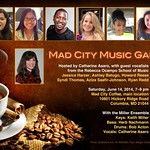 Mad City Gala June 2014