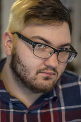 IMG_9828 (MatthewBryanPruitt) Tags: bear cute sexy hair cub matthew chub bryan blond selfie pruitt gpoy