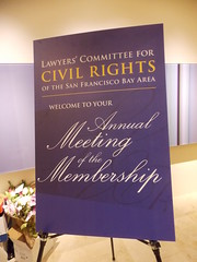 Lawyers' Committee 45th Annual Meeting of the Membership